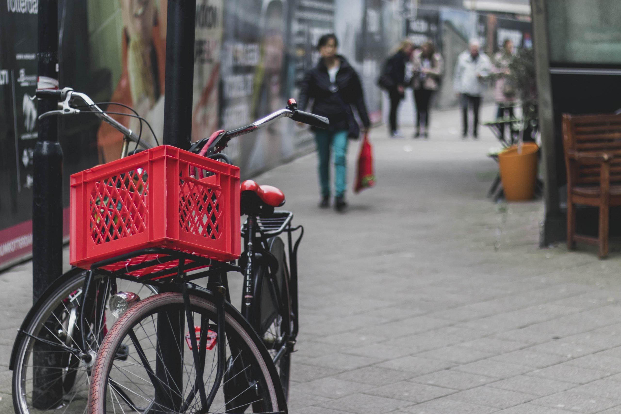 gewnseo fiets