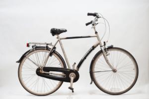 Refurbished Gazelle Grenoble 62 cm