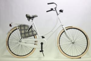 Refurbished Atlas oma fiets 58 cm