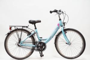 """Refurbished Aldo Girl bike Licht 24"""""""